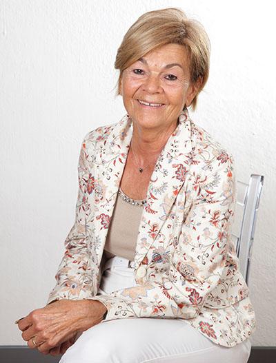 Maria Fasolini