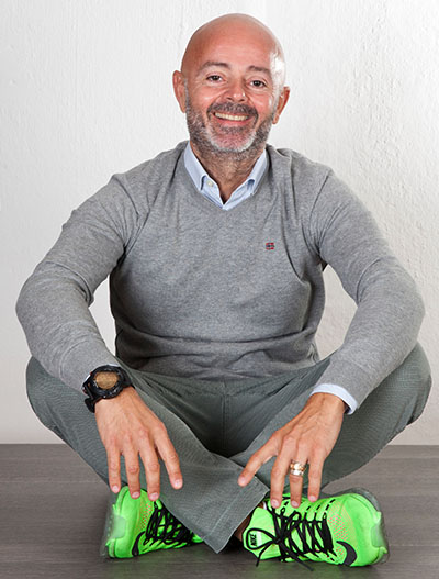 Stefano Del Prete