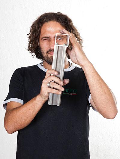Fabrizio Zambon