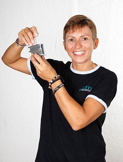 Stefania Magnaghi