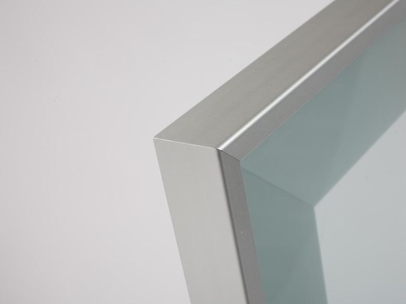 Mobili In Alluminio Design.Profili In Alluminio Ed Accessori Per Mobili Atim Spa