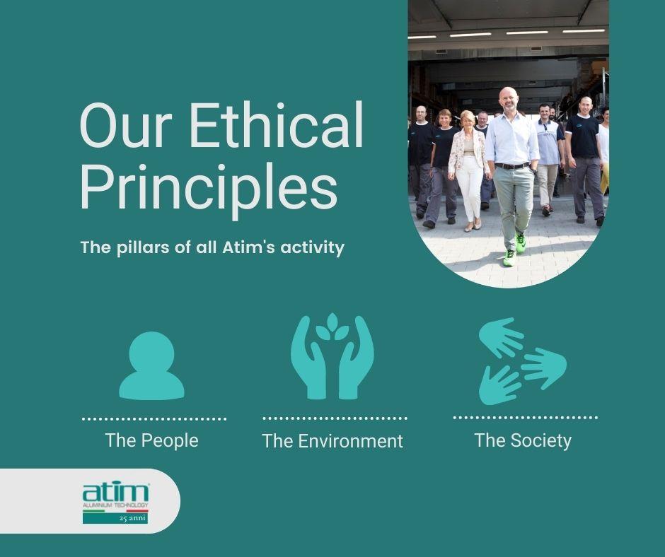 Atim's Code of Ethics