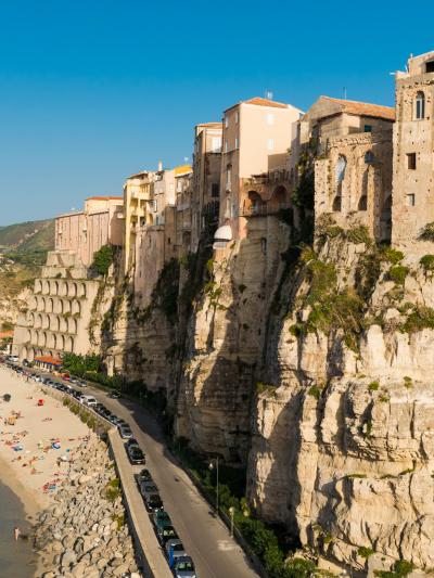 Tropea, vincitore del concorso Borgo dei Borghi 2021